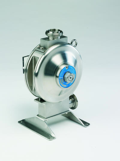 Industrial pumps Diaphragm pumps FLOTRONIC