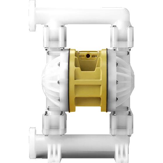 Pompe à membranes VERSA MATIC