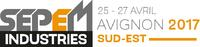 SALON SEPEM INDUSTRIES SUD-EST AVIGNON 2018